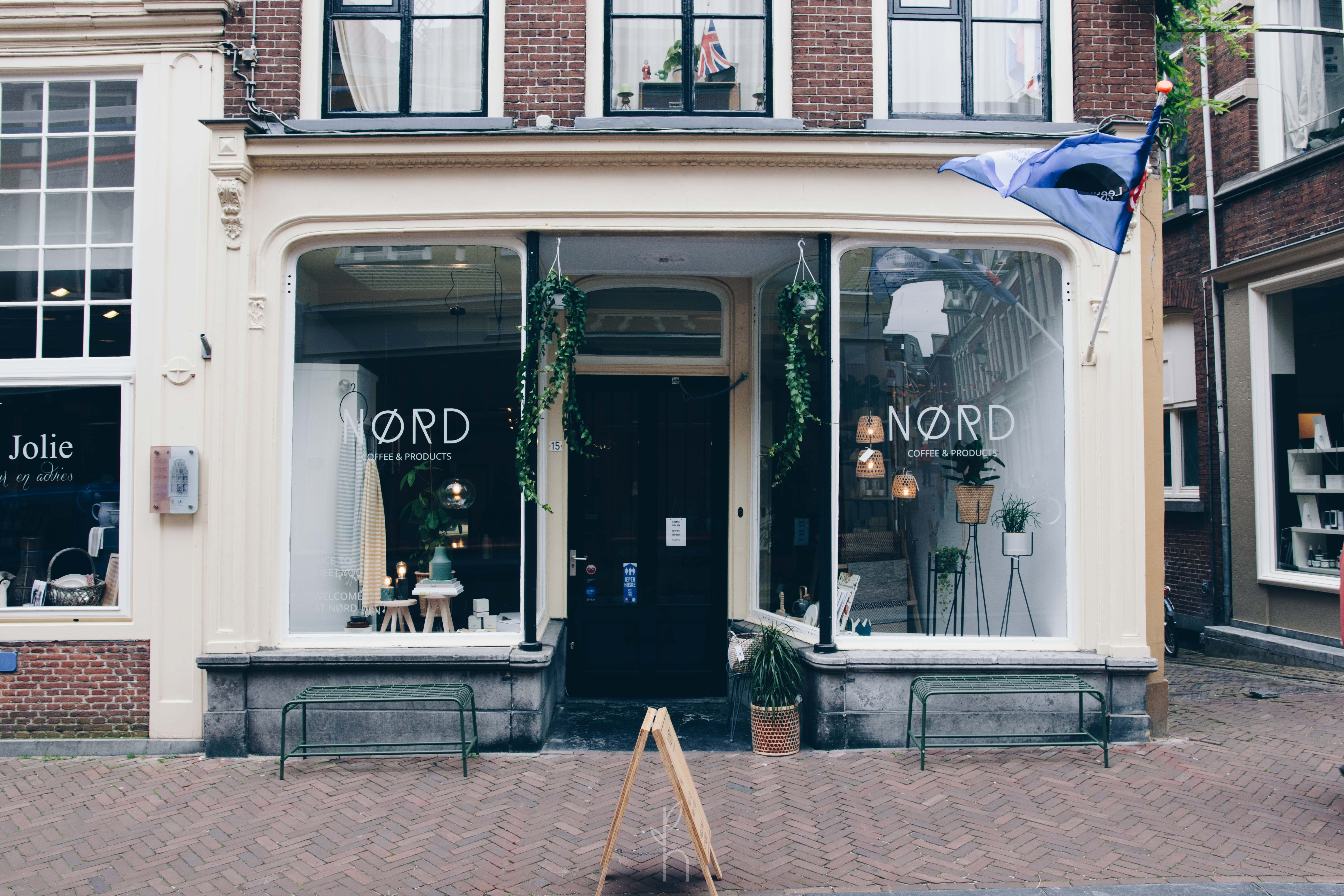 nord conceptstore