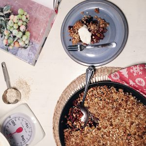 crumble-recepten