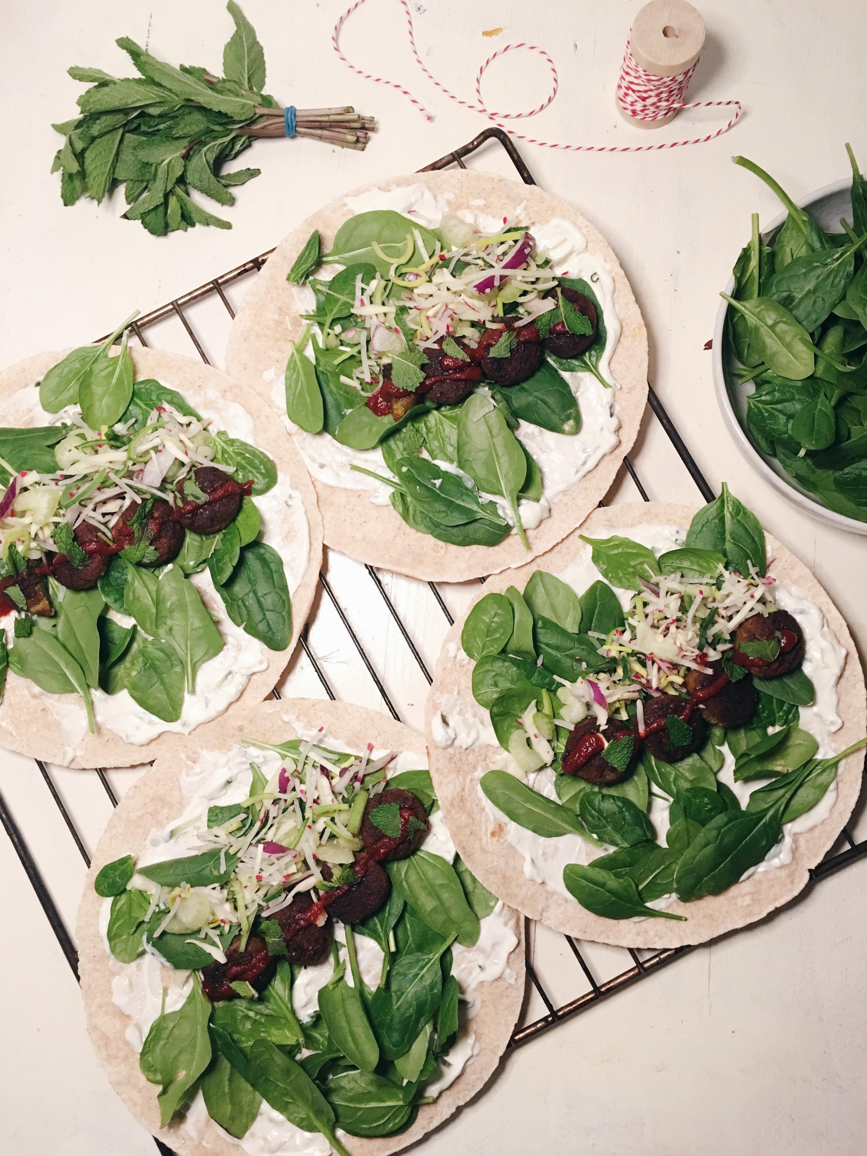 falafel-wraps-gezond-recept