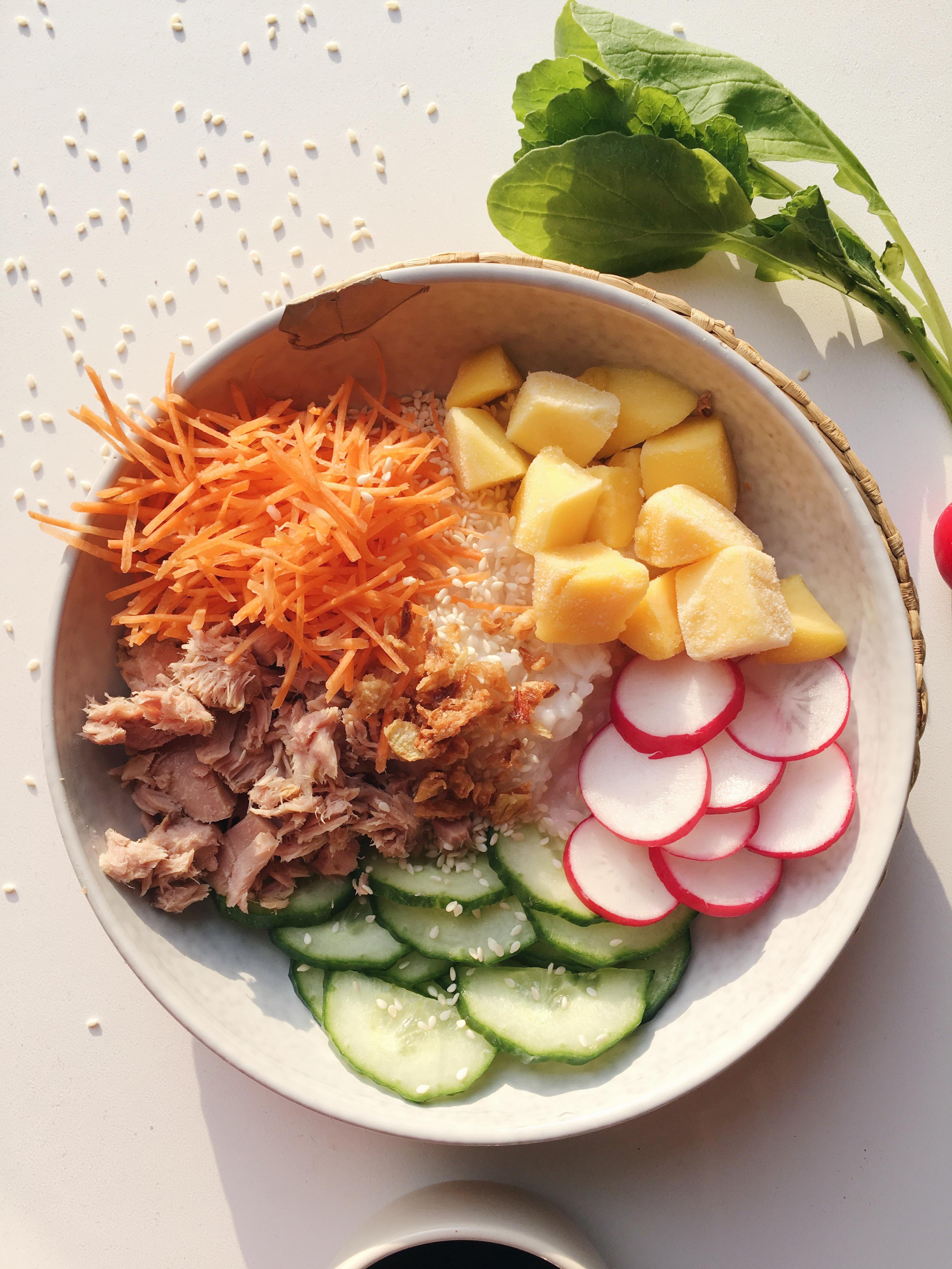 Poke-bowl-recept