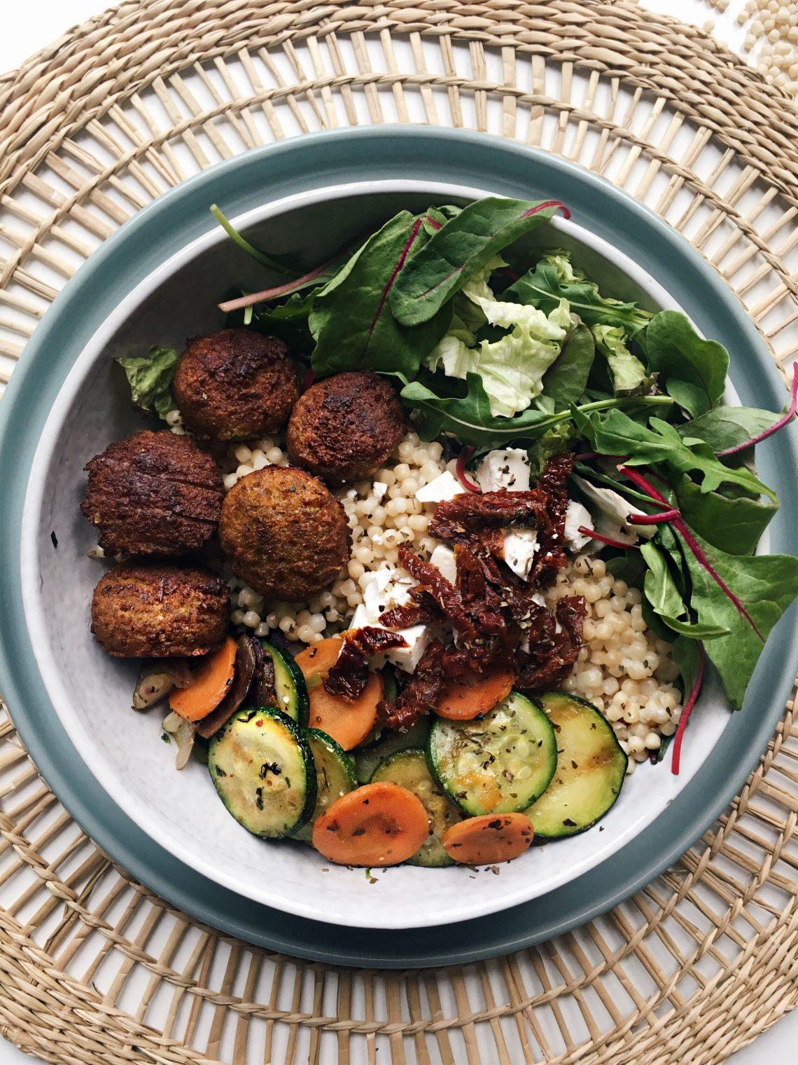parelcouscous-falafel-recept