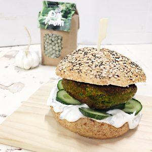 falafelburger-recept