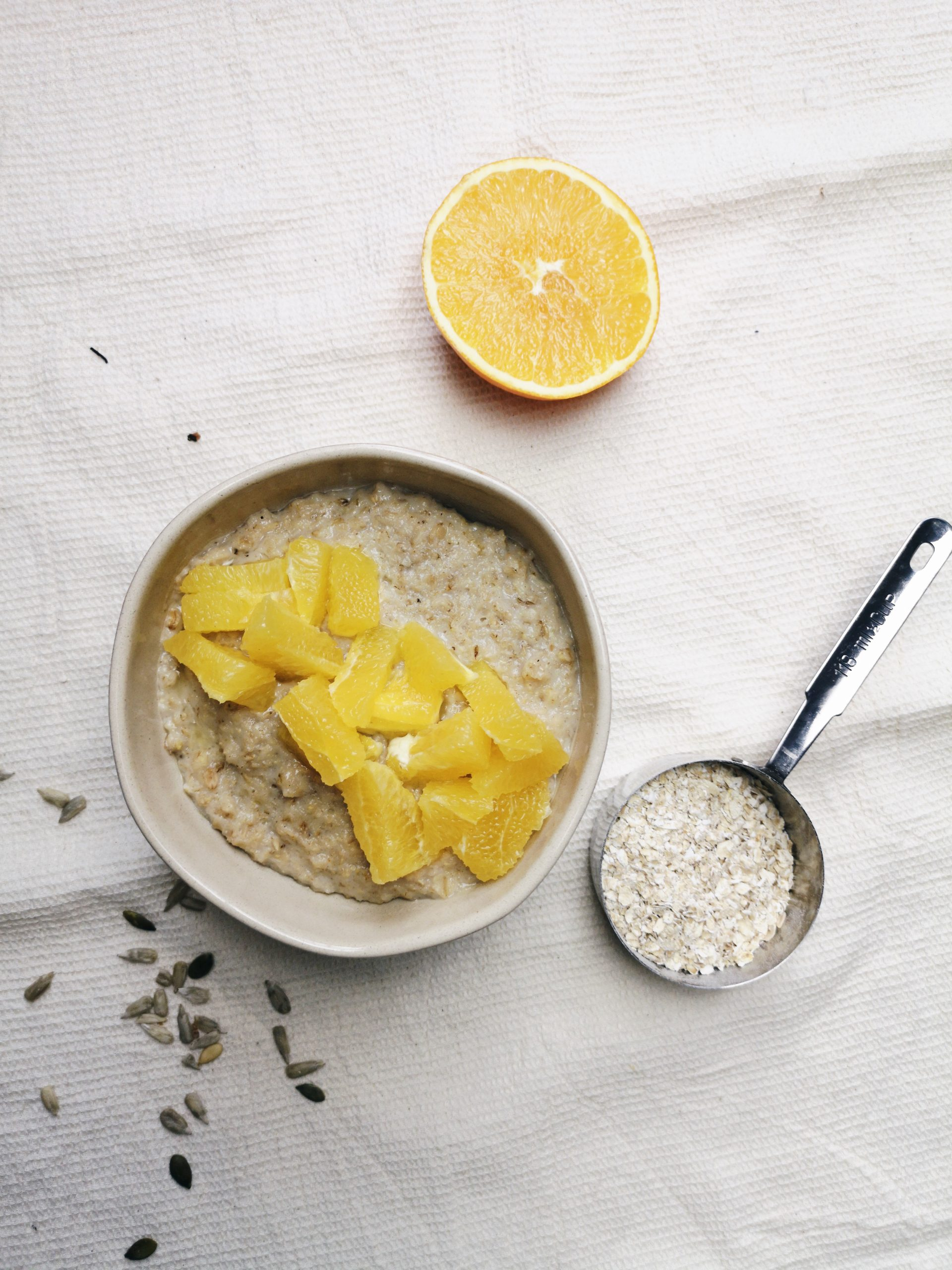 havermout-recept-ontbijt