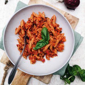 vegan-pasta-recept