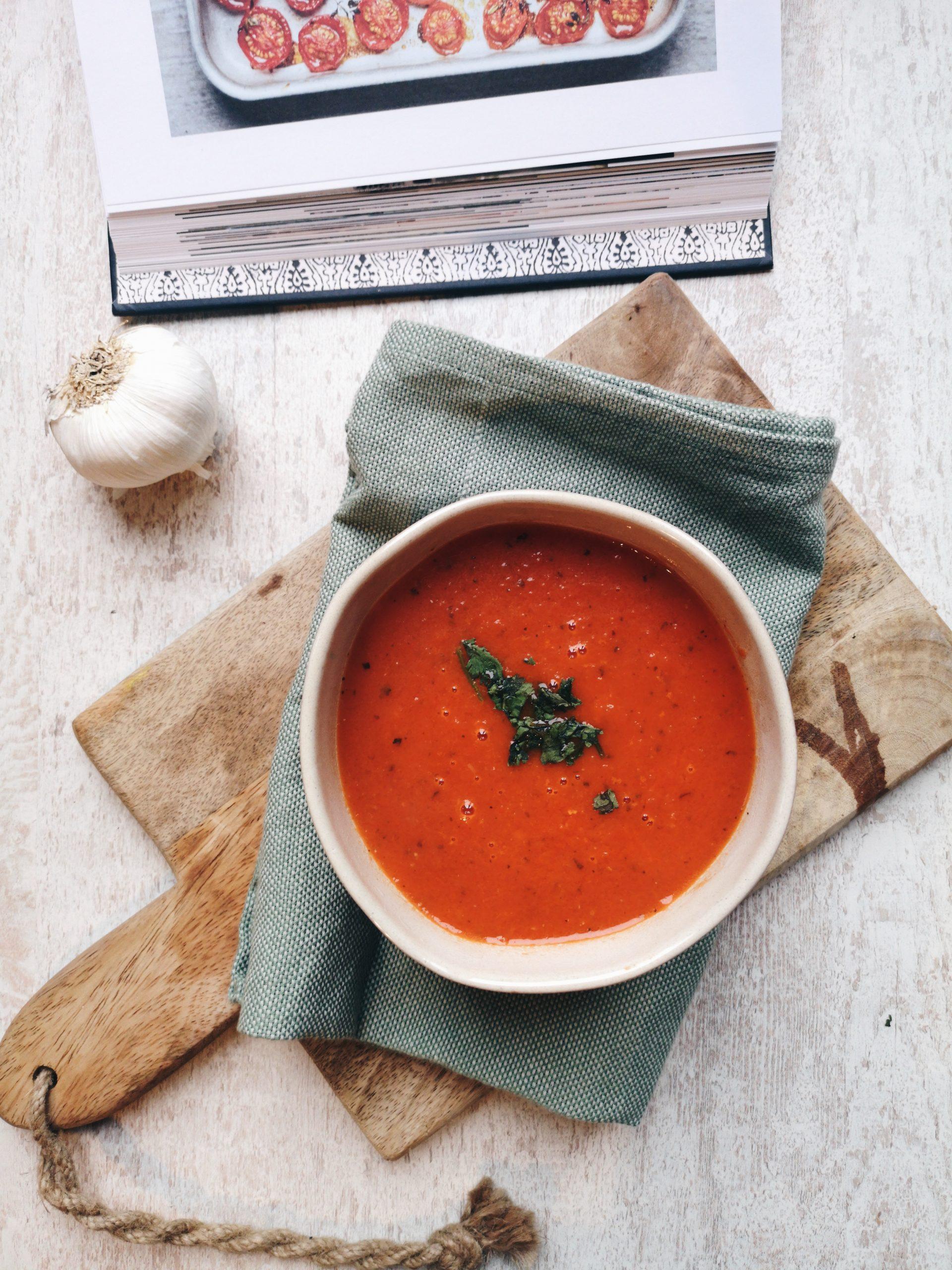 basisrecept-tomatensoep