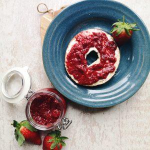 aardbeien-chia-jam