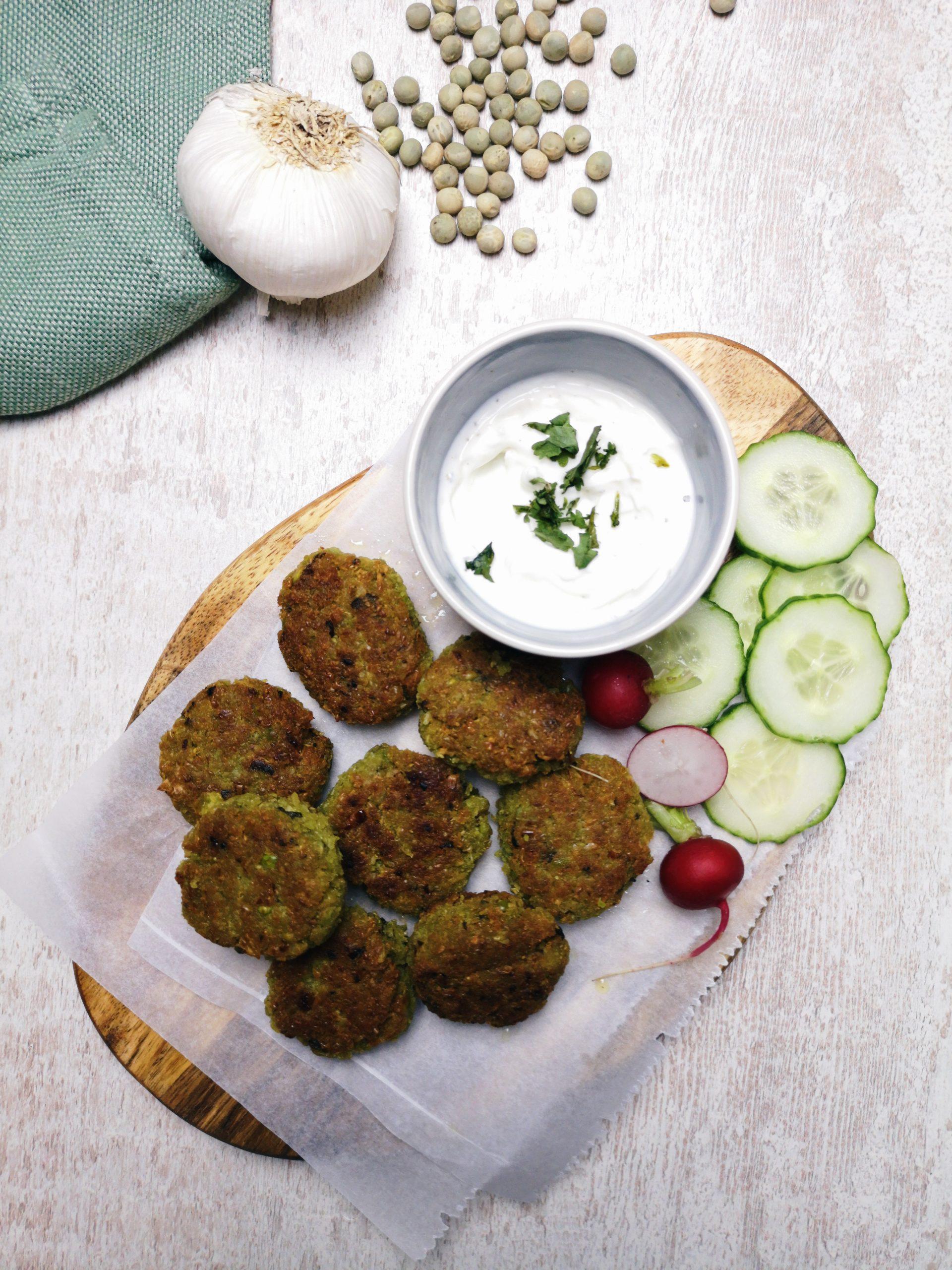 zelf-falafel-maken