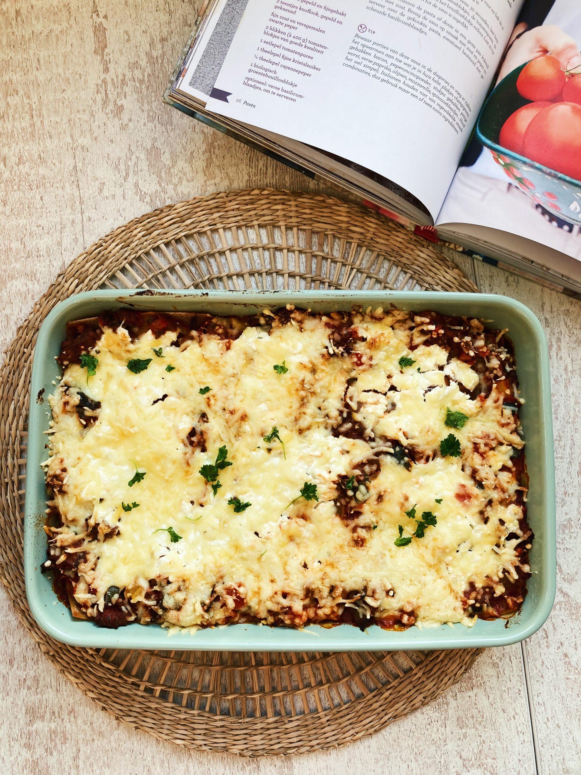 gezonde-lasagne-recept