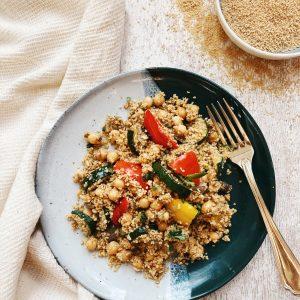 vegan-couscous