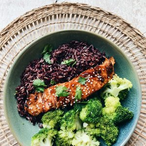 zalm-teriyaki-broccoli
