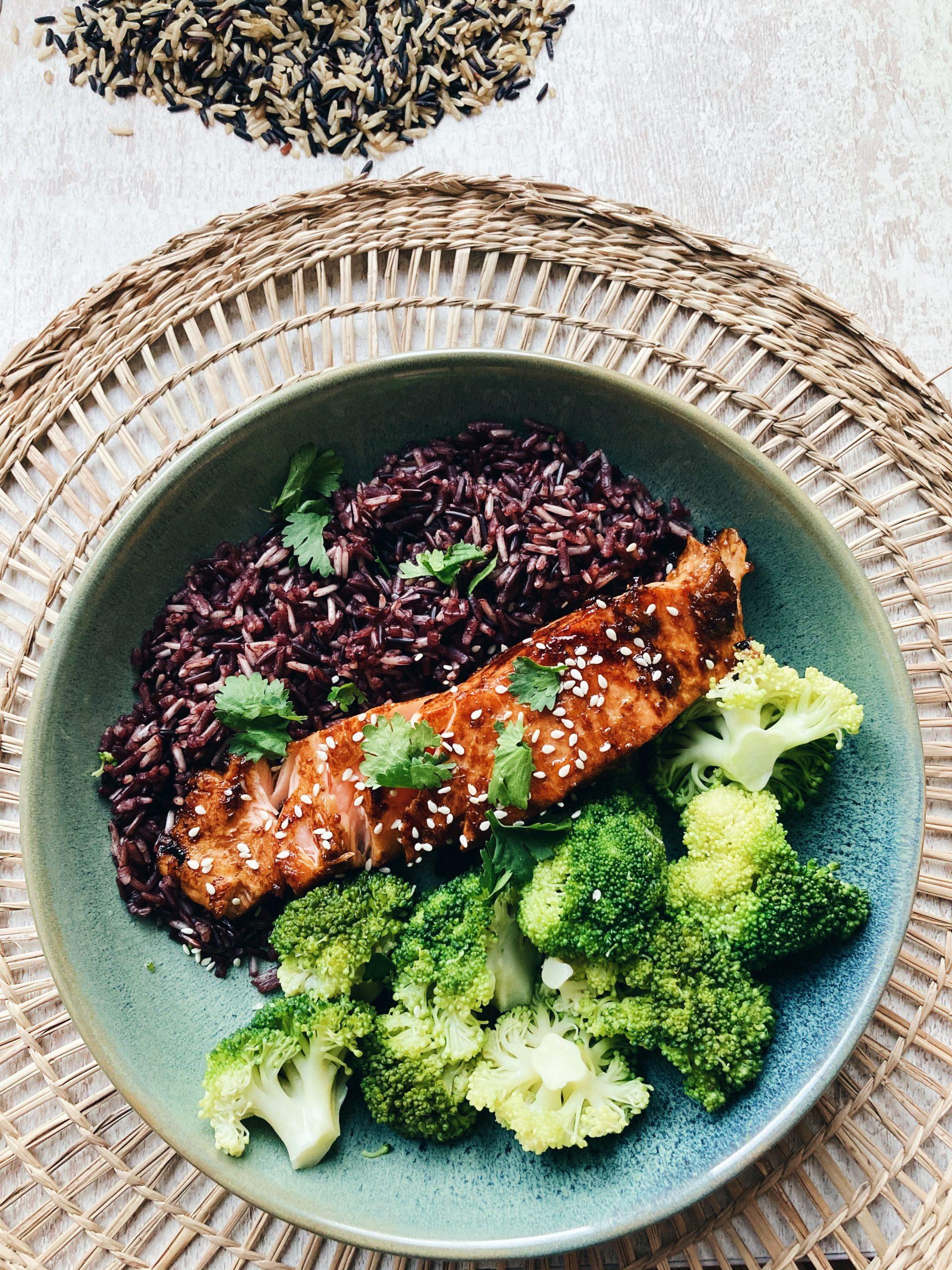 zalm-teriyaki-broccoli