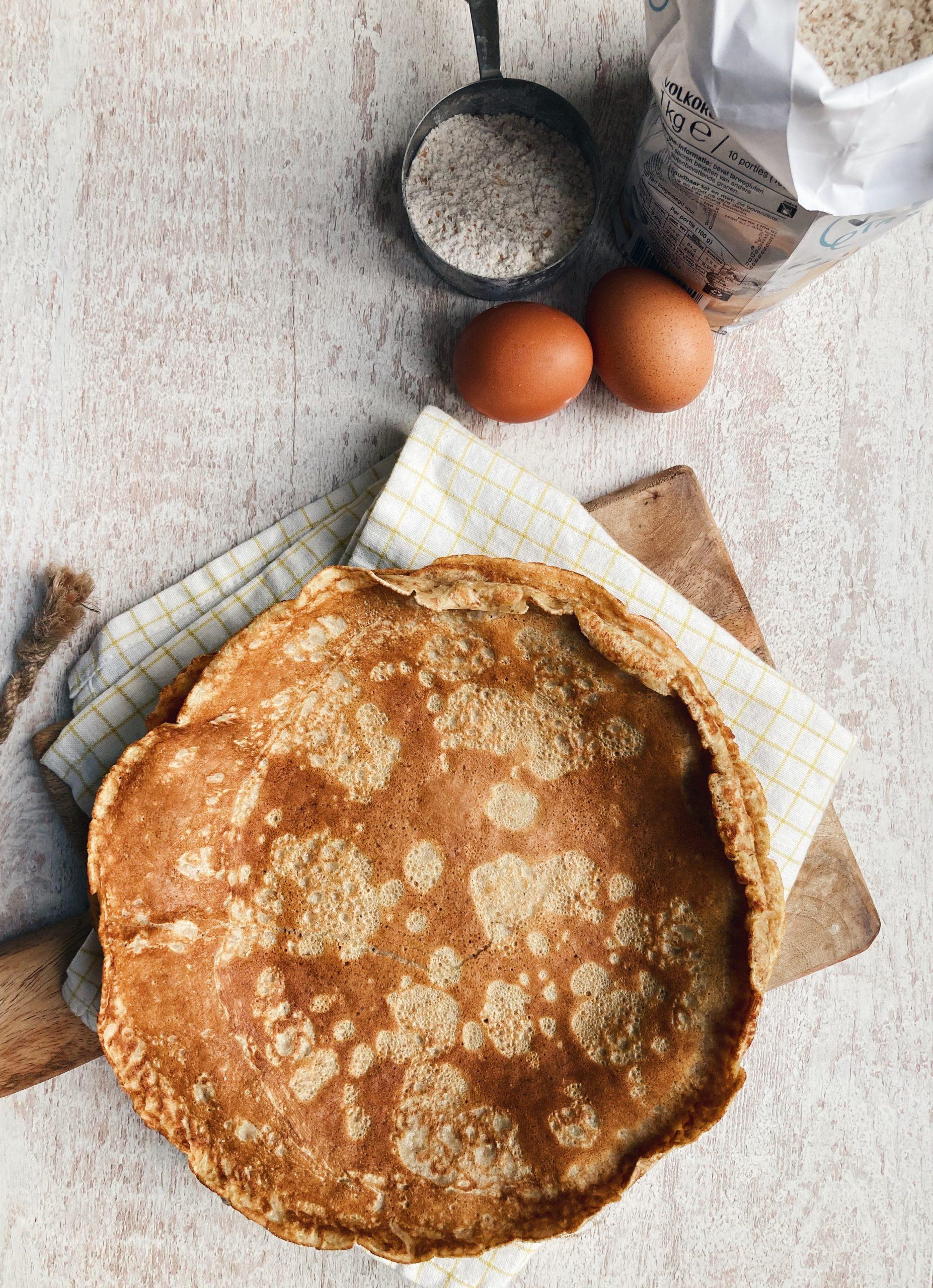volkoren-pannenkoeken-gezond