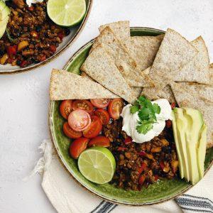 mexicaanse-nachoschotel