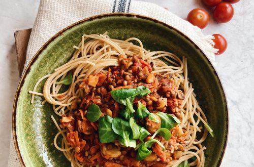 vegan-pasta-bolognese