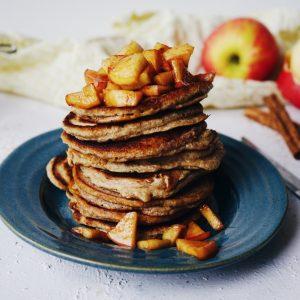 volkoren-pancakes