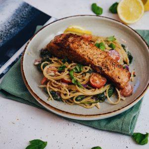 volkoren-pasta-zalm