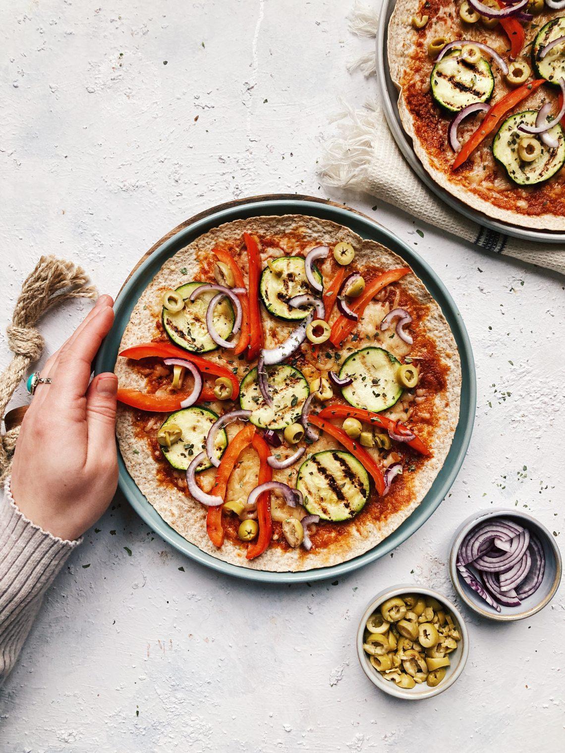 gezonde-wrap-pizza