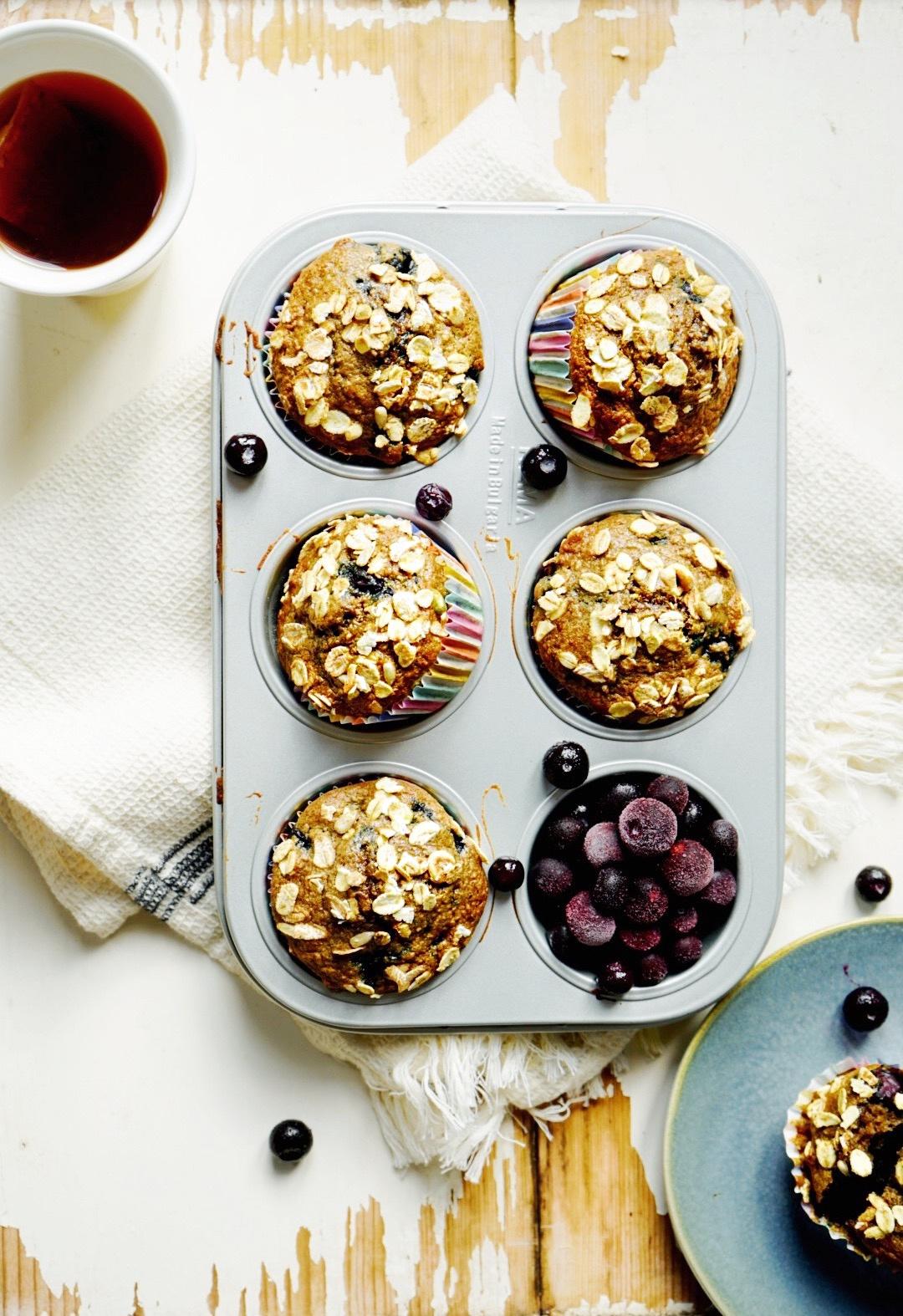 bananenbrood-muffins